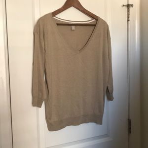 Banana Republic Super Soft Sweater